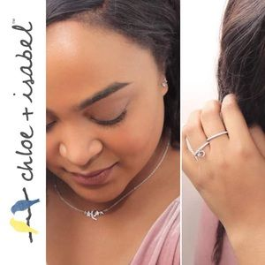 Chloe + Isabel Accessories - 🆕 Petits Bijoux Moon + Stars Set c+i S003CLSR